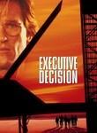 Executive Decision (1996) Box Art