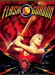 Flash Gordon (1980) Box Art