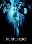 Flatliners (1990) Box Art