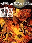 The Green Berets (1968) Box Art