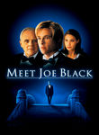 Meet Joe Black (1998) Box Art