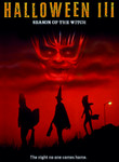 Halloween III: Season of the Witch (1982) Box Art