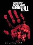House on Haunted Hill (1999) Box Art