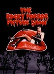 The Rocky Horror Picture Show (1975) Box Art