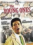 The Young Ones (1961) Box Art