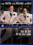 Take Me Out to the Ball Game box art