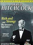 Alfred Hitchcock: Rich and Strange/The Sorcerer's Apprentice