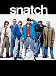 Snatch (2000) Box Art