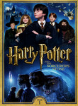 Harry Potter and the Philosopher's Stone (2001) Box Art