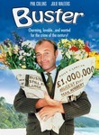 Buster (2007) poster