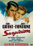 Suspicion (1941) poster