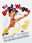 Band Wagon (1953) poster