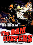 The Dam Busters (1954) Box Art