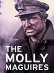 Molly Maguires poster