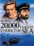 20,000 Leagues Under the Sea (1954)