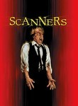 Scanners (1980) Box Art
