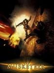 The Musketeer (2001) Box Art