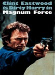 Magnum Force (1973) Box Art
