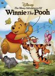 Disney Matinee Club: Winnie the Pooh