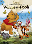 Disney Matinee Club: Winnie the Pooh poster