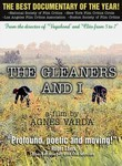 Gleaners and I (Les Glaneurs et la Glaneuse) poster