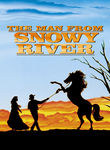 Man From Snowy River poster