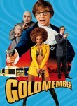 Austin Powers in Goldmember (2002) Box Art