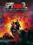 Spy Kids 2: The Island of Lost Dreams poster