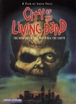 City of the Living Dead (Paura nella citta dei morti viventi) poster