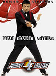 Johnny English (2003) Box Art