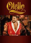 Otello (1986) poster