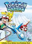 Poster Pokemon Heroes: The Movie (2003)