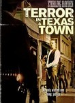 Terror in a Texas Town (1958) Box Art