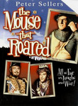 The Mouse That Roared (1959) Box Art
