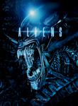 Aliens (1986) Box Art