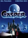 Casper (1995) Box Art