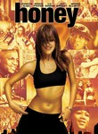 Honey (2003) Box Art