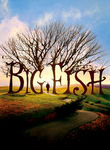 Big Fish poster