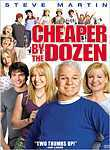 Cheaper by the Dozen (2003) Box Art