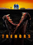 Tremors (1989) Box Art