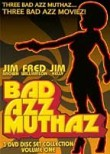 Bad Azz Muthaz: Black Punisher