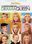 Confessions of a Teenage Drama Queen (2004) Box Art