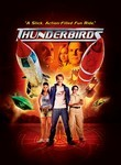Thunderbirds (2004) Box Art