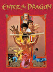Enter the Dragon (1973) Box Art