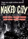 Naked City (1948) poster