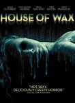 House of Wax (1953) poster