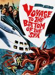 Voyage to the Bottom of the Sea (1961) box art