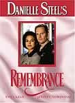 Danielle Steel's Remembrance (1996) Box Art