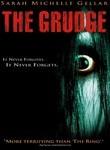 The Grudge (2004) Box Art