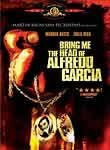 Bring Me the Head of Alfredo Garcia poster